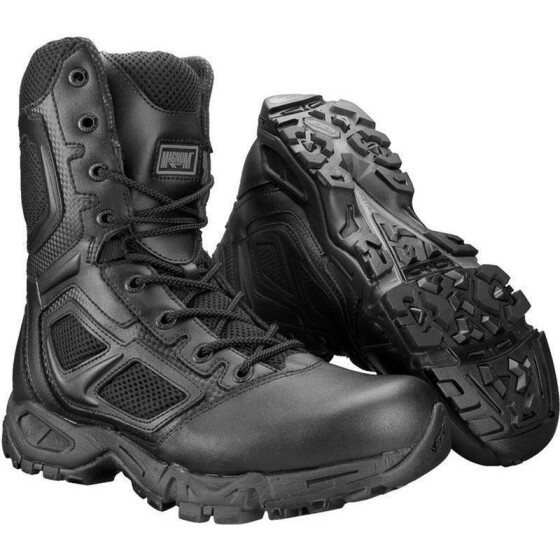 MAGNUM Elite Spider 8.0, black