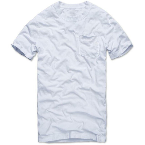 BRANDIT T-Shirt Champs, white L