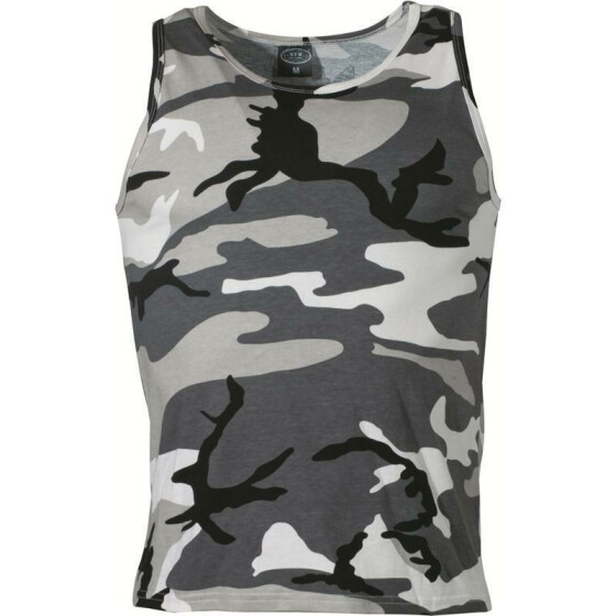 MFH US Tank-Top, metro XL