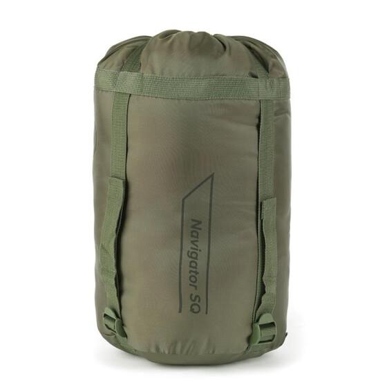 neueste Art von neues Design heiße Angebote Snugpak Schlafsack Navigator (-2°C bis -7°C), oliv