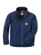 CARHARTT Rough Cut Jacket, navy