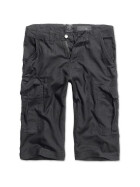 BRANDIT Ladies Havannah Short, black S
