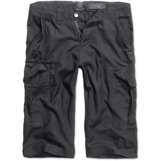BRANDIT Ladies Havannah Short, black M