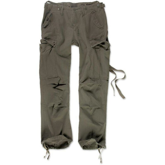 BRANDIT M65 Ladies Trouser,oliv W27