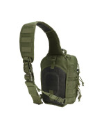 BRANDIT US Cooper EveryDayCarry Sling, olive