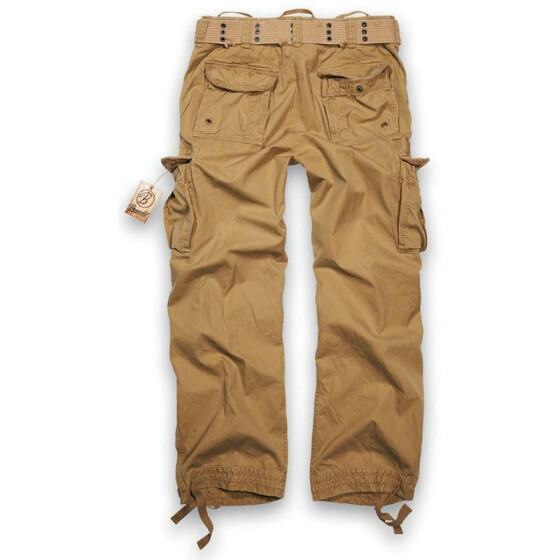 BRANDIT Royal Vintage Trouser, beige XL