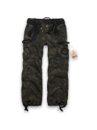 BRANDIT Royal Vintage Trouser, darkcamo XXL