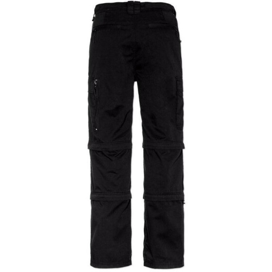 BRANDIT Savannah Pants, black M