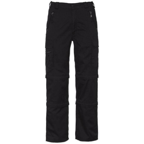 BRANDIT Savannah Pants, black XL
