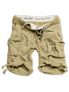 SURPLUS Division Short, sand 7XL - 128 cm