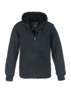 BRANDIT Manhattan Jacket, black S