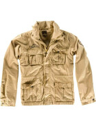 DEFENDER MISSION, khaki S