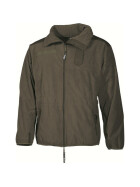 MFH Fleece-Jacke Alpin, oliv S