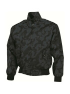 MFH Jacke English Style Harrington, night-c XXL