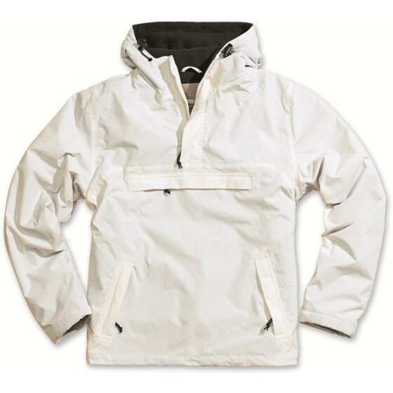 SURPLUS Windbreaker, white