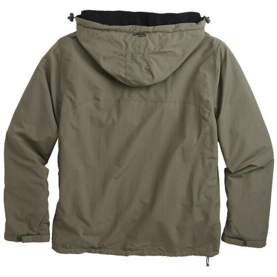 SURPLUS Windbreaker, oliv