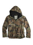 SURPLUS Windbreaker, woodland S