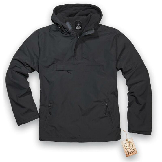 BRANDIT Windbreaker, anthrazit XXL