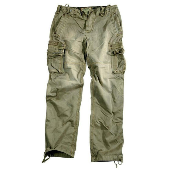Alpha Industries  TOUGH, olive