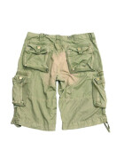 Alpha Industries  TERMINAL, olive 32 inches