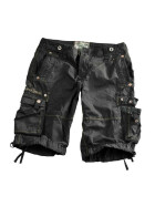 Alpha Industries  TERMINAL, black 32 inches