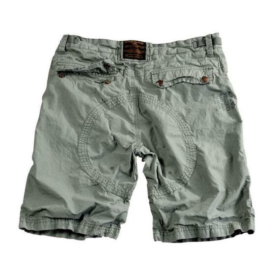 Alpha Industries Pace Short, titan 32 inches