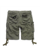 BRANDIT Urban Legend Shorts, olive
