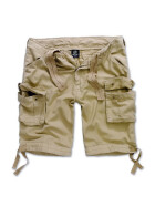 BRANDIT Urban Legend Shorts, beige 5XL
