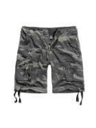 BRANDIT Urban Legend Shorts, darkcamo XL