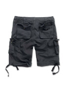 BRANDIT Urban Legend Shorts, black S