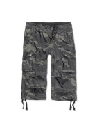BRANDIT Urban Legend 3/4 Shorts, darkcamo 3XL