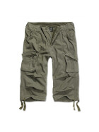 BRANDIT Urban Legend 3/4 Shorts, olive XXL