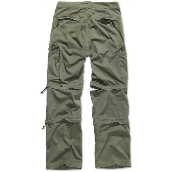 BRANDIT Savannah Pants, oliv