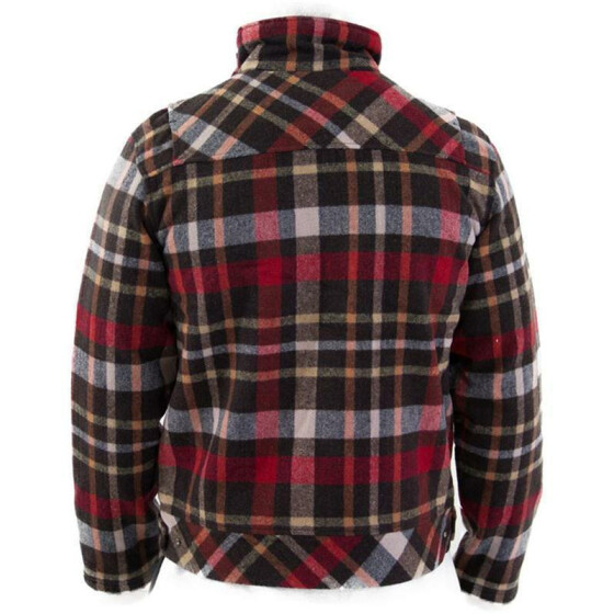 FREE SPIRIT WOODY MEN JACKET, original XXL