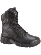 MAGNUM Stealth Force Leather 8.0 WP, black 38