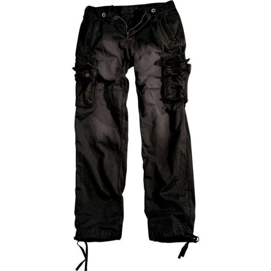 Alpha Industries  TOUGH, black