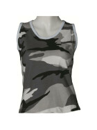 MFH US Tank Top, Damen, urban XXL