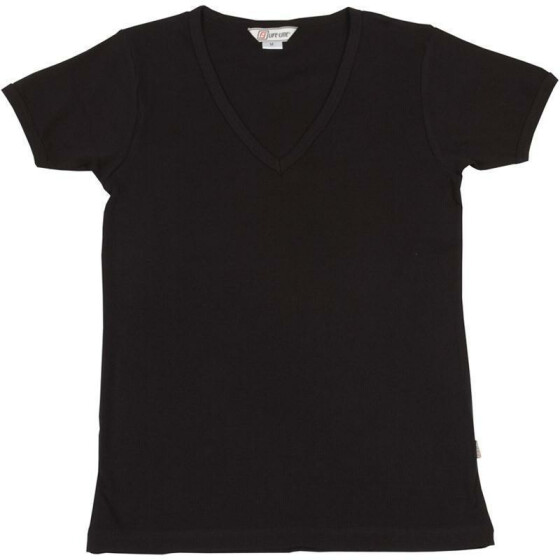 LIFE LINE RIB T-Shirt Sneak, black XXL