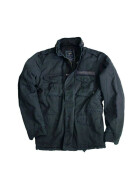 Alpha Industries  Combat CW I ohne Appl., black S