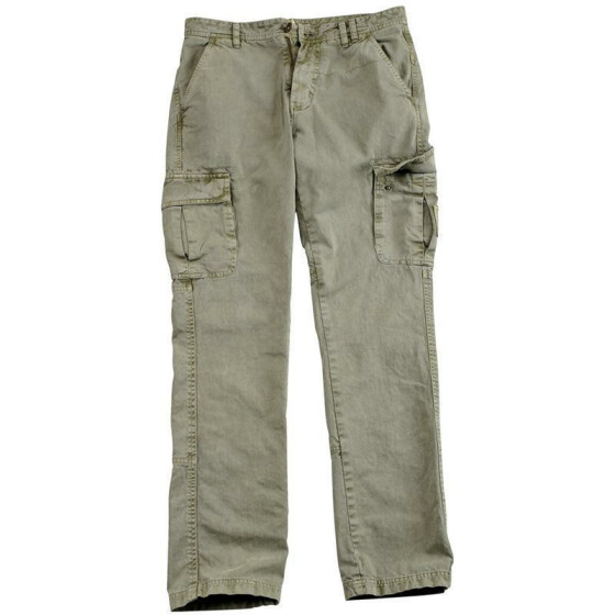 Alpha Industries Field Pant VF, light olive 34 inches