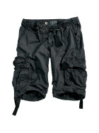 Alpha Industries  JET Shorts, black
