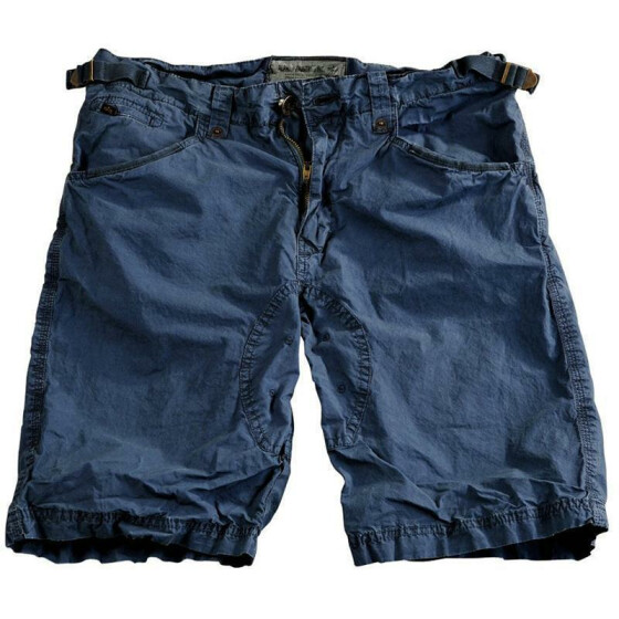 Alpha Industries Pace Short, navy