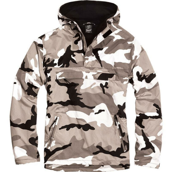 BRANDIT Windbreaker, urban S