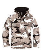 BRANDIT Windbreaker, urban L