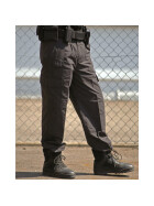 MILTEC Security Seven Pocket Pants, schwarz