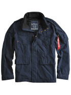 Alpha Industries Renegade Jacket, rep. blue