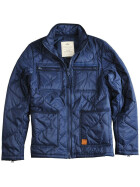 Alpha Industries ALS Jacket, rep. blue L