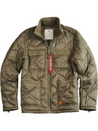 Alpha Industries ALS Jacket, olive
