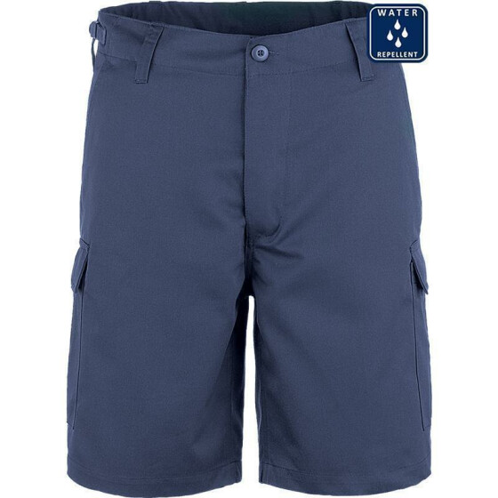 BRANDIT Combat Shorts, navy 5XL