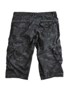 Alpha Industries Imperial 3/4, black camo